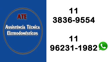 Assistência Técnica Eletrodomésticos